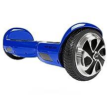 Hoverzon Self Balancing Hoverboard, Blue