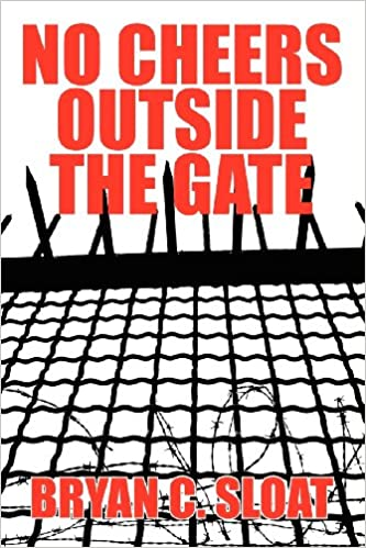 Book No Cheers Outside the Gate