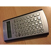 Texas Instruments - TI BA II Plus Pro Calculator