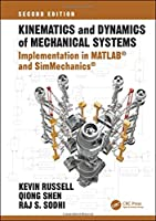 Kinematics and Dynamics of Mechanical Systems, 2nd Edition Front Cover