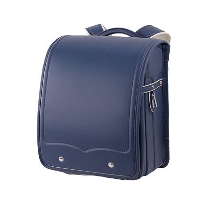 9731911686 Amazon.com  SK Studio Kid Backpack Lightweight PU Leather School Bag  Japanese Style  Toys   Games