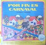 Por Fin Es Carnaval, Arthur Dorros and Sandra Marulanda Dorros, 0525446907