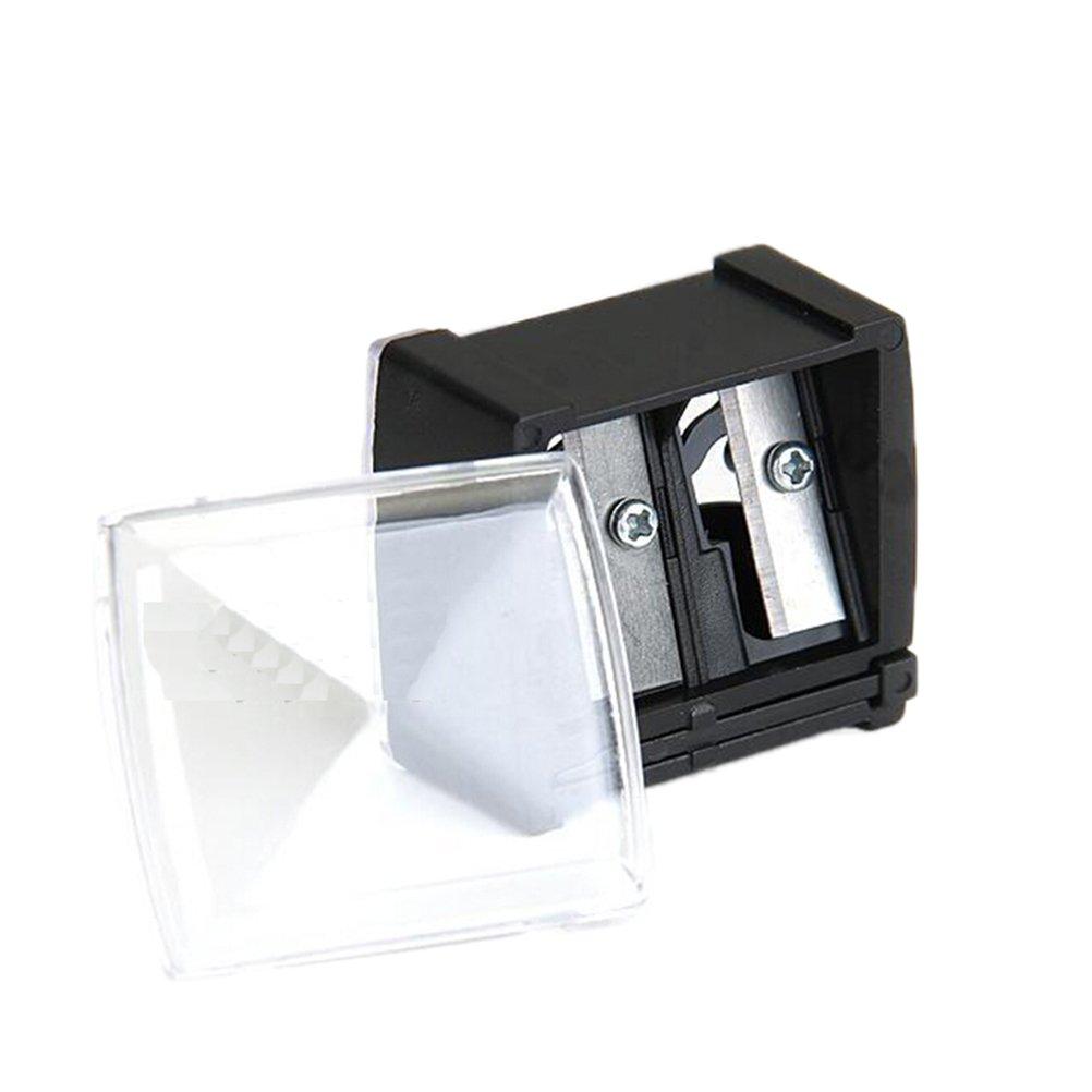 Great Deal(TM) Cosmetic Pencil Sharpener For Eyebrow Lip Liner Eyeliner