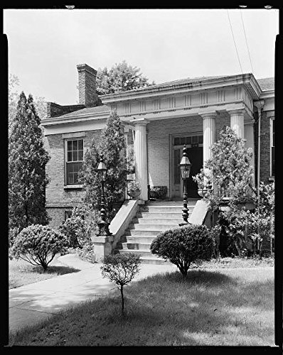 Photo: Alexander-McGehee-Woodall House,16th St. 2nd - Columbus Shopping Georgia