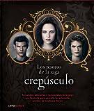 Los Tesoros De La Saga Crepúsculo (Musica Y Cine (l.Cupula))