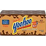 For eight generations, Yoo-hoo has been a sweet tooth satisfier with its delicious chocolate flavor. Yoo-hoo Chocolate Peanut Butter is the perfect beverage for the one who loves both Chocolate and Peanut Butter flavors.* The smooth and rich ...
