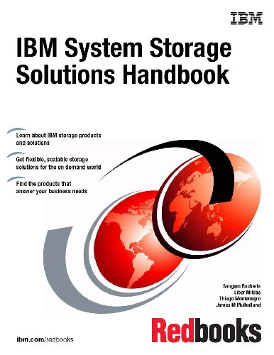[PDF] IBM System Storage Solutions Handbook Free Download | Publisher : Vervante | Category : Computers & Internet | ISBN 10 : 0738435465 | ISBN 13 : 9780738435466
