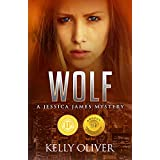 WOLF: A Suspense Thriller (Jessica James Mysteries)