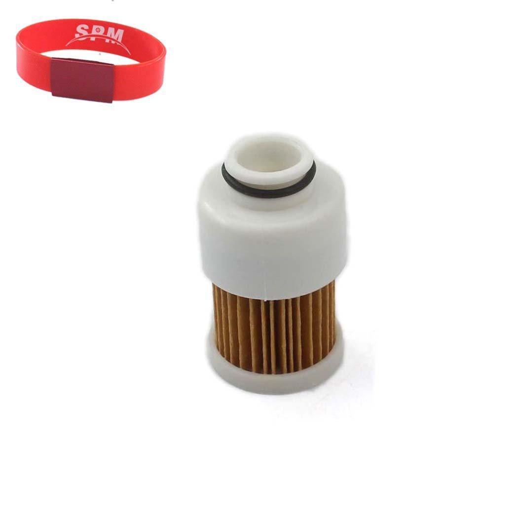 Mercury 881540 Yamaha 68V-24563-00-00 18-7979 75-115HP 4Str Outboard Fuel Filter