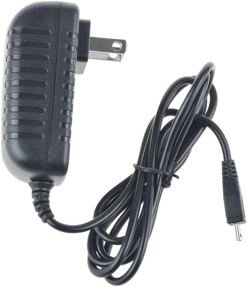 FYL 2A AC//DC Wall Power Charger Adapter for Motorola XyBoard MZ609 MZ617 Tablet PC