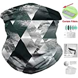 Alexi Multifunctional Outdoor Breathable Anti