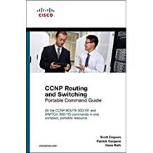 CCNP Routing and Switching Portable Command Guide: Exam 37 Porta Comma ePub _2