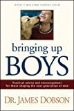 Bringing Up Boys: Practical Advice And Encouragement For Those Shaping The Next Generation Of Men