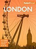 Fodor s London 2019 (Full-color Travel Guide)