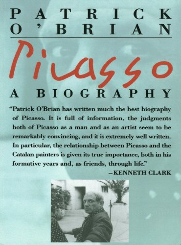 Used, Picasso: A Biography for sale  Delivered anywhere in USA