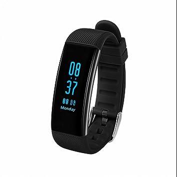 Reloj Deportivo Inteligente fitness tracker Relojes,Contestar ...