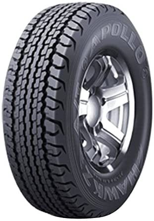 Apollo Apterra AT2 Tyre