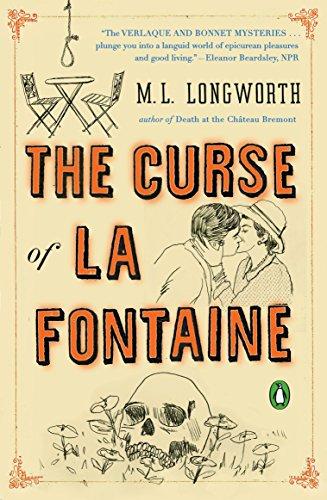 The Curse of La Fontaine (A Provençal -