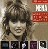 Nena: Original Album Classics (Audio CD)