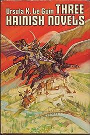 Three Hainish Novels: Rocannon's World,…