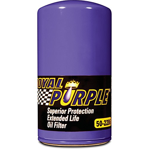 Royal Purple 50-2286 Oil Filter by Royal Purple