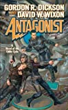 Antagonist, Gordon R. Dickson and David W. Wixon, 0812521684