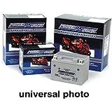 Power-Sonic (PTX7L-BS) Sealed Maintenance Free Powersport Battery