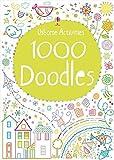 1000 Doodles (Activity Pads)