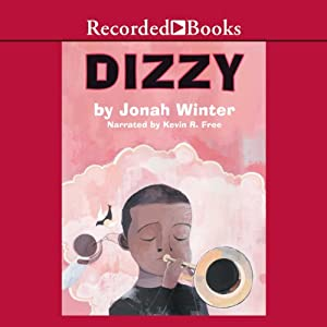 Dizzy Audiobook