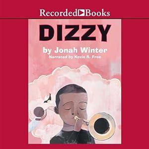 Dizzy Audiobook