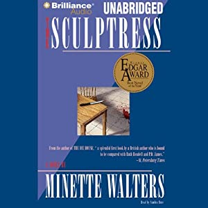 The Sculptress Audiobook