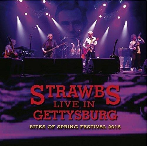 Strawbs - Live In Gettysburg