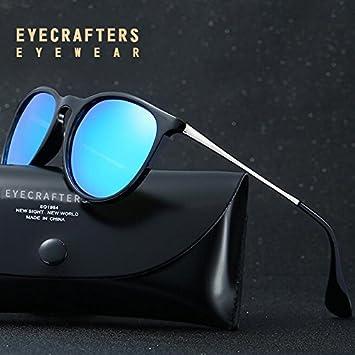 revinz (TM) eyecrafters Fashion para mujer gafas de sol polarizadas gafas de sol marca