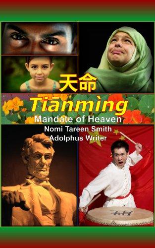 Tianming – Mandate of Heaven