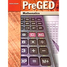 Pre-GED: Student Edition Mathematics