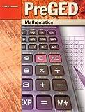 Pre-GED Mathematics, Steck-Vaughn Staff, 0739866982