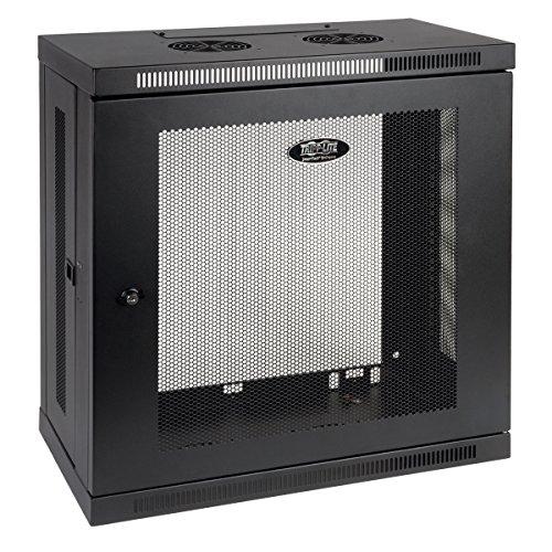 Enclosure Server Cabinet Patch Depth SRW12U13 product image