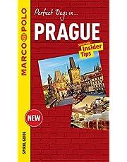 Prague Marco Polo Spiral Guide