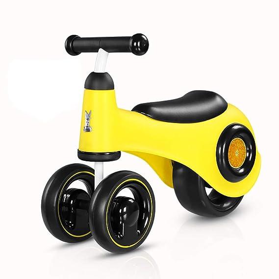 Amazon.com: CHEERALL - Bicicleta de equilibrio para bebés ...