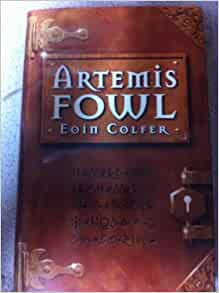 artemis fowl book 1 free pdf download