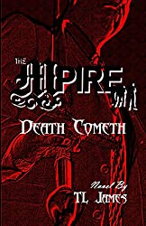 The MPire: Death Cometh (The MPire Saga Book 5)