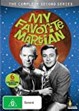 My Favorite Martian - The Complete Second Series