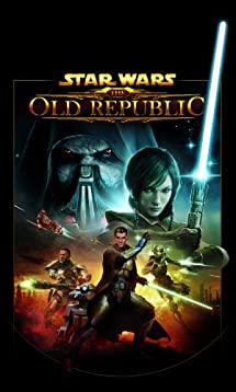 Star Wars: The Old Republic [Instant Access]