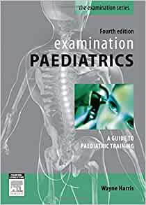 examination paediatrics wayne harris pdf free download