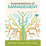 Fundamentals of Management, Seventh Canadian Edition (7th Edition)