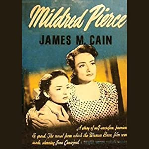 Mildred Pierce Audiobook