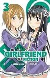 My girlfriend is a fiction T03