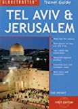 Tel Aviv and Jerusalem (Globetrotter Travel Pack) by Sue Bryant front cover