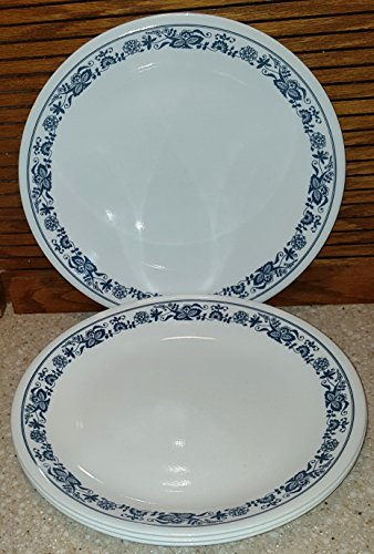 Corelle Blue Onion Pattern Single Replacement Dinner Plate