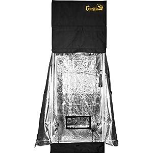 2'x2.5' Gorilla Grow Tent